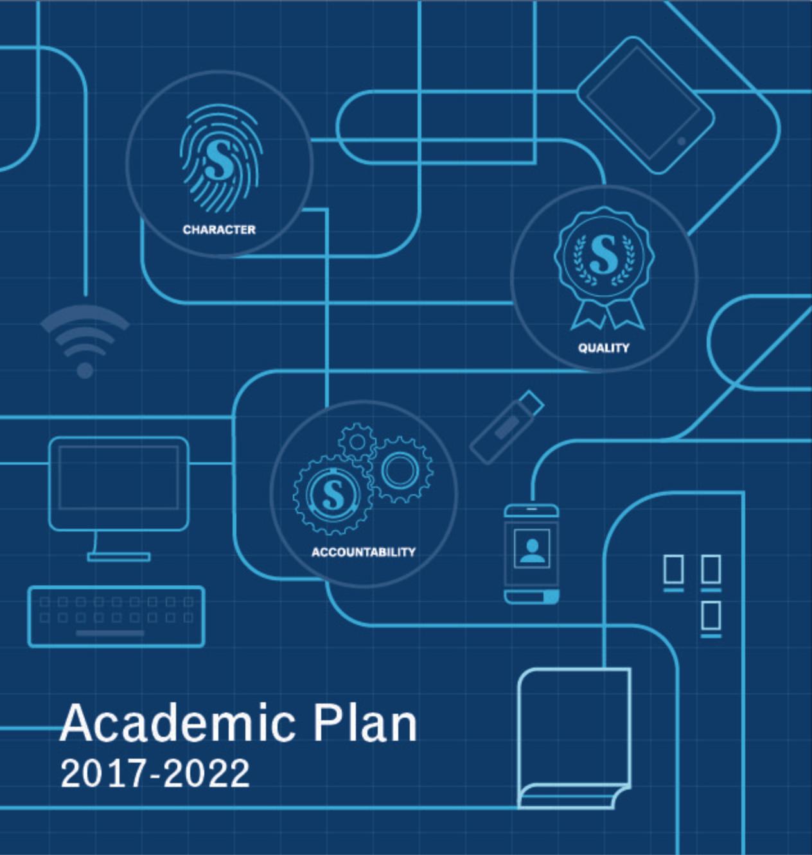 Academic Plan 2017-2022